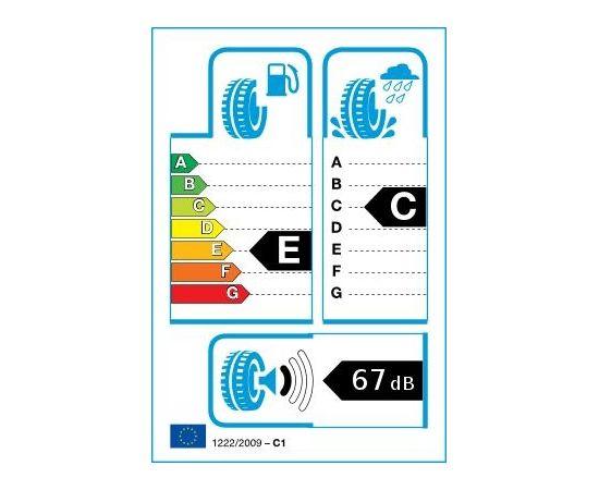 Fulda EcoControl 165/65R13 77T