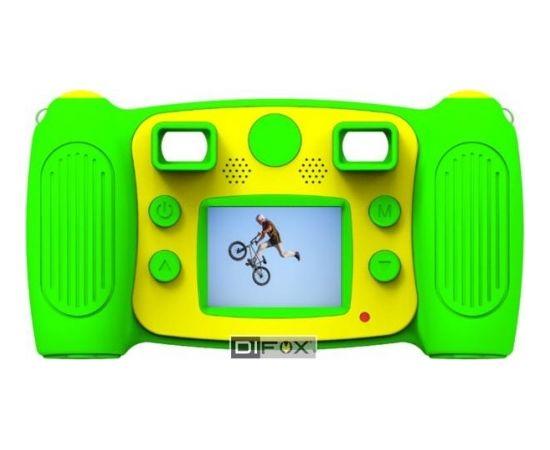 Denver KCA-1320 green Kids camera