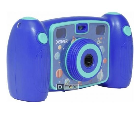Denver KCA-1310 blue Kids camera