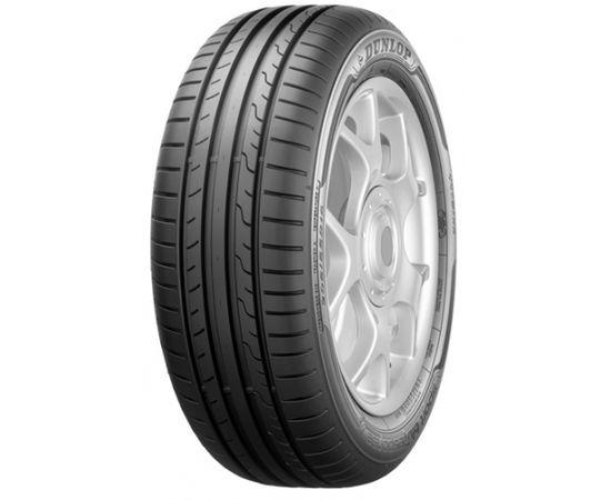 Dunlop SP BLURESPONSE 185/55R14 80H