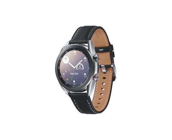 Samsung Galaxy Watch 3 LTE Mystic Silver (41mm) Viedpulkstenis