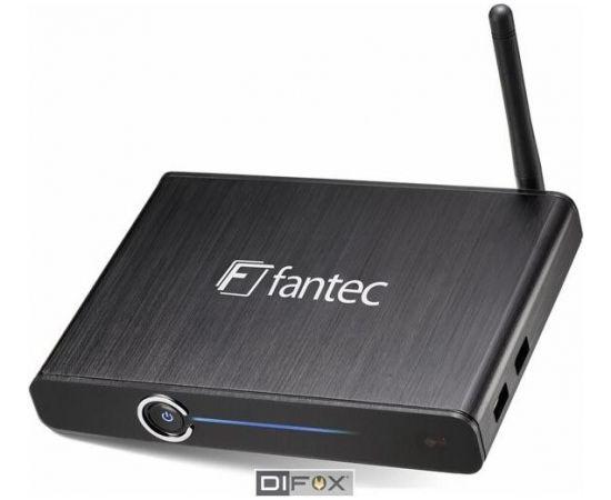 Fantec 4KS6000 4K HDR 3D Smart TV Media Player