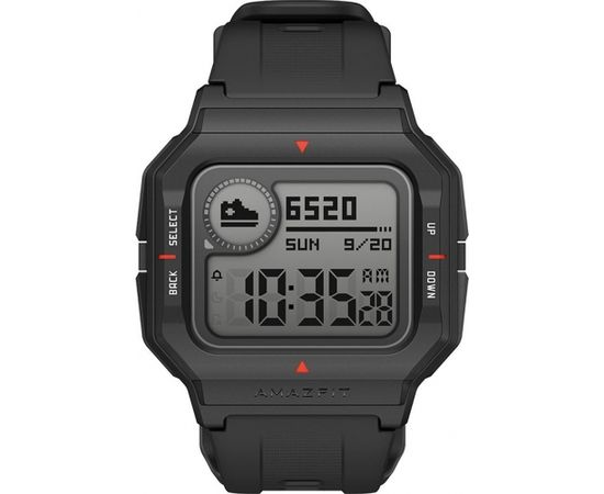 Xiaomi Amazfit Neo Smart Watch Activity Waterproof Bluetooth Black