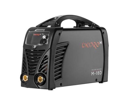 Metināšanas iekārta IGBT M-18D 5800W 80625034 Dnipro-M