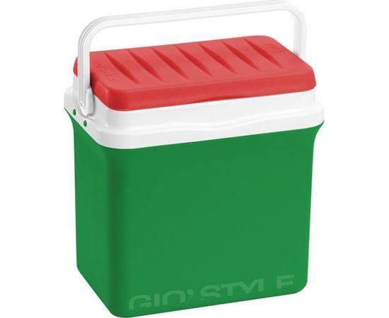 Gio`style Aukstuma kaste Dolce Vita M ,sarkana/zaļa