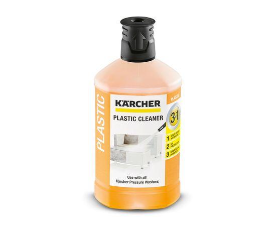 Karcher Plastmasas tīrītājs dārza mēbelēm