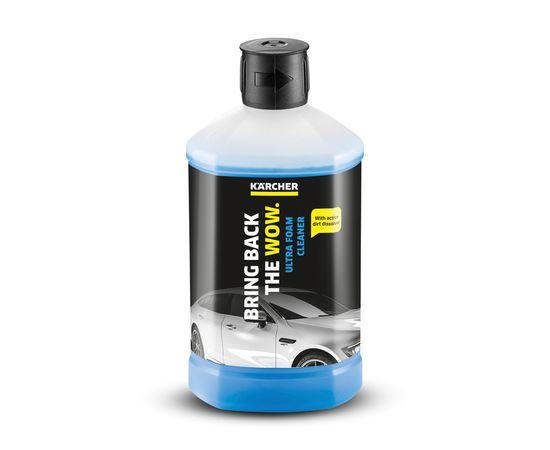 Ultra putu tīrītājs 1 litra pudelē