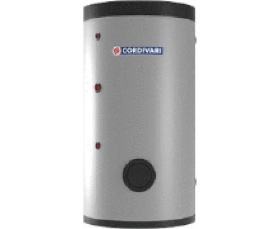 Cordivari karstā ūdens tvertne BOLLY1 ST WC 1000L (3,5m2)