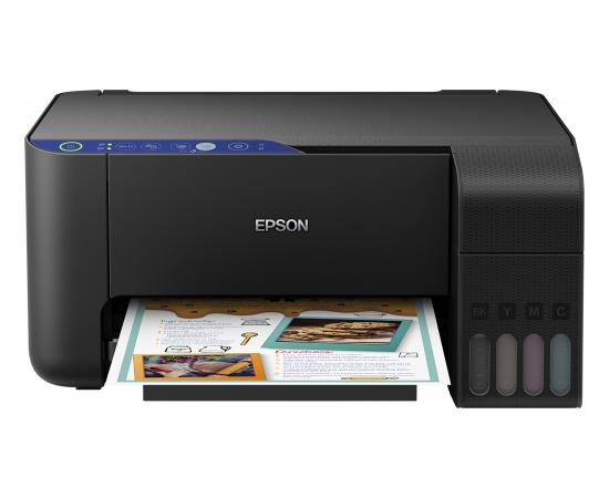 Epson EcoTank L3151 Multifunkcionāls tintes printeris