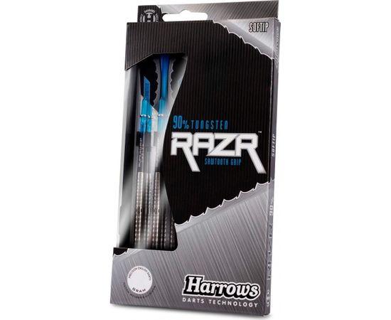 Darts Softip HARROWS RAZR W90 3 x 18gr