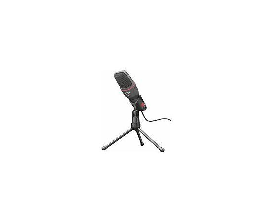 Varr VGMM Pro Gaming Microphone Mini + Tri  Black