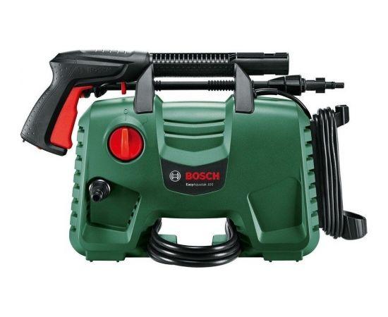 Bosch EasyAquatak 100 augstspiediena mazgātājs