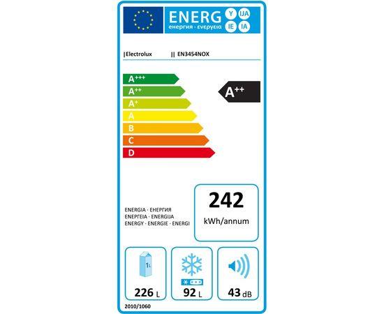 ELECTROLUX EN3454NOX