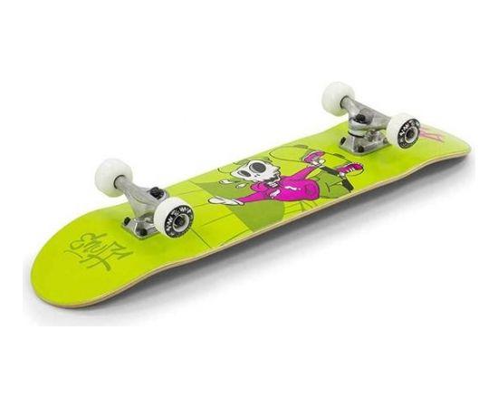 Enuff Skully Mini (Green) Skateboard