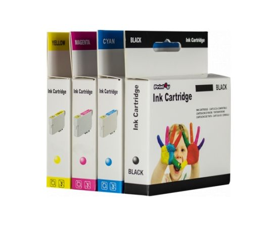 Compatible Canon Ink PGI-570XL PGBK (0318C001)