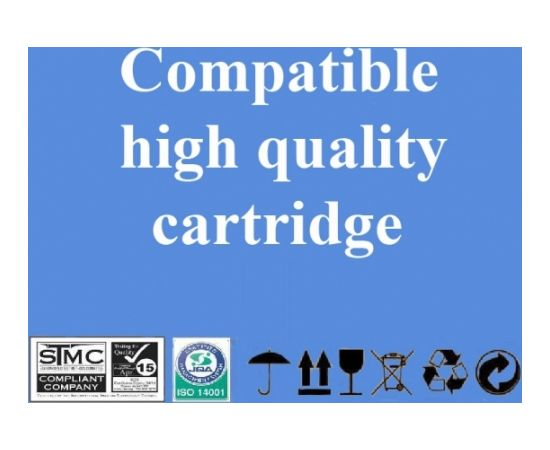 Compatible Epson T0805 Bright. Cyan