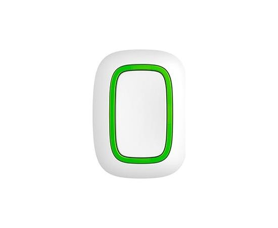 Ajax wireless panic button for fast respons (white)