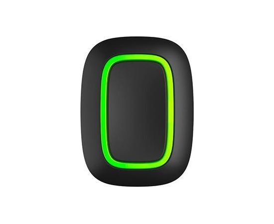 Ajax wireless panic button for fast respons (black)
