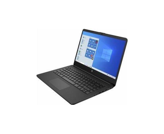 HP 14 14s-fq0014nw Black
