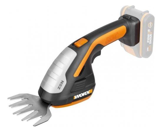 Worx Nożyce do krzewów WORX WG801E.9 (100 mm, 120 mm, 200 mm)
