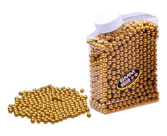 "Plastmasas lodītes ""BALLS"" 6 mm ierocim"