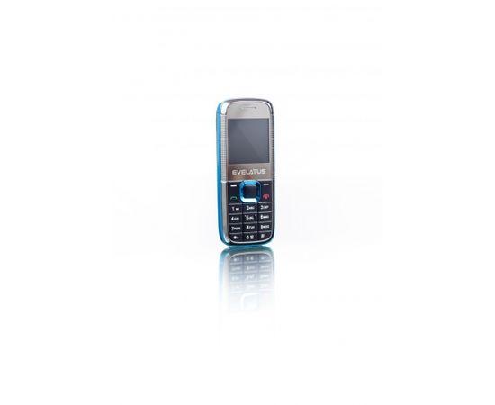 Evelatus EM01 Mini Dual SIM  black blue