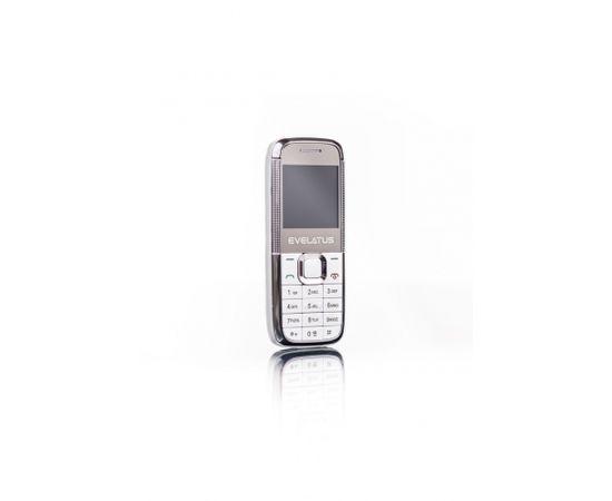 Evelatus EM01 Mini Dual SIM  white white