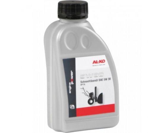 AL-KO 5W30 API SL - 0,6 L Eļļa sniega frēzēm