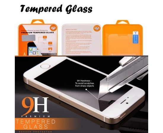 Tempered Glass Extreeme Shock Aizsargplēve-stikls Samsung T310 Galaxy Tab 3 8.0 Wifi (EU Blister)