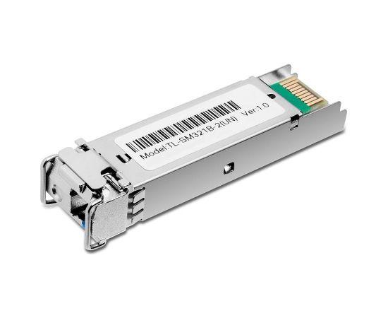 Net System Module|TP-LINK|TL-SM321B-2|TL-SM321B-2