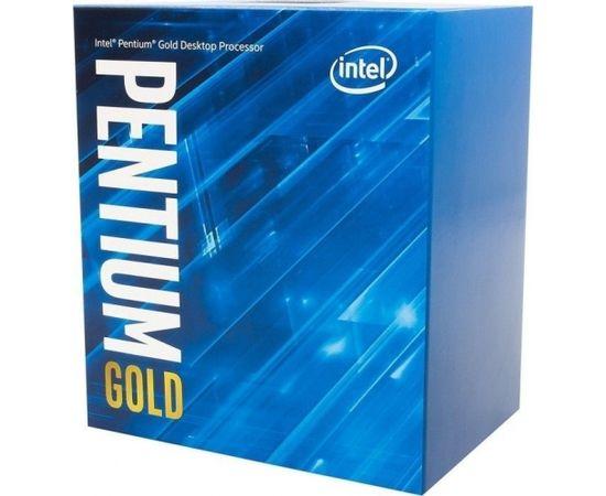 Procesors Intel Pentium Gold G6605, 2C/4T, 4.30GHz, boxed (BX80701G6605)