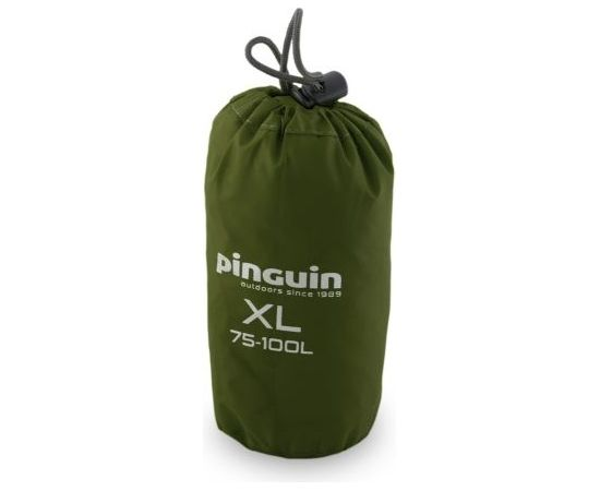 Pinguin Raincover XL (75-100L) / Gaiši zaļa / 75/100 L