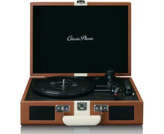 Gramofon Lenco Gramofon Lenco Classic Phono TT-120 BNWH BT
