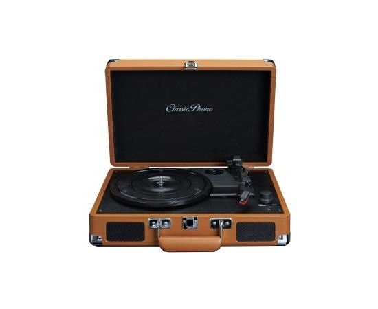 Gramofon Lenco TT-10