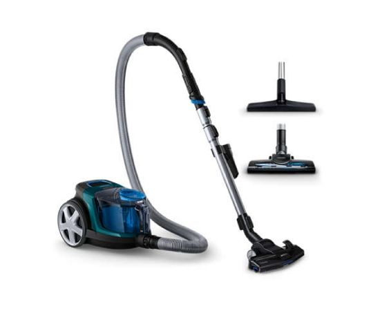 Philips FC9334/09 PowerPro Compact Bagless AAA TriActive and Hard floors