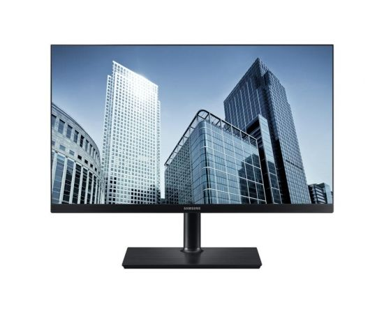 LCD Monitor | SAMSUNG | S27H850 | 27"