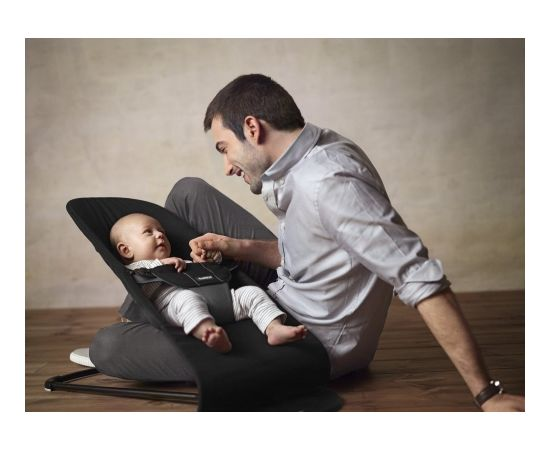 Babybjorn BABYBJÖRN bouncer balance soft khaki/beige 005026