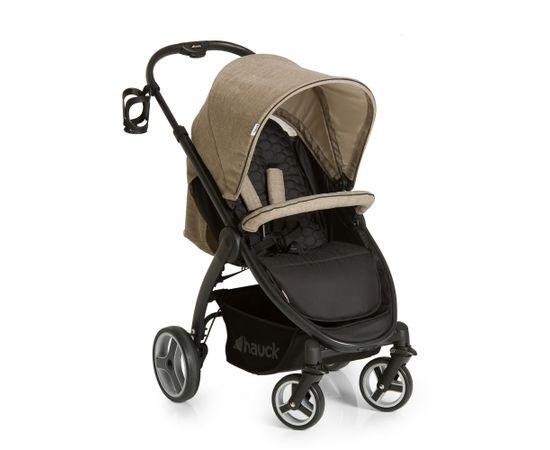 HAUCK sport stroller Lift Up 4 Melange Beige X 148051