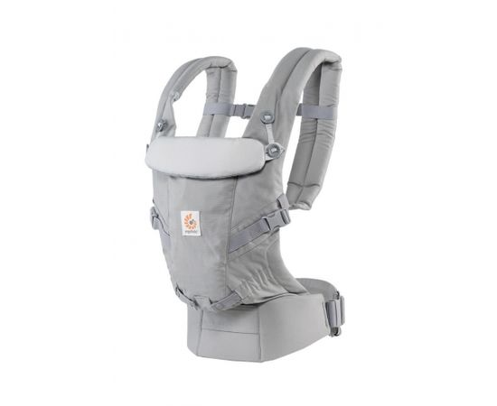 ERGOBABY Carrier Original Adapt Grey BCAPEAGRY