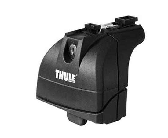 Thule Rapid Fixpoint XT Thule atbalsta pēdas (4gb.)