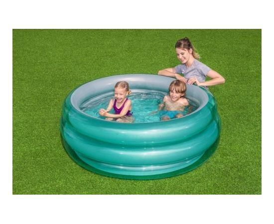Piepūšamais bērnu baseins Bestway, 150 x 53cm, zils