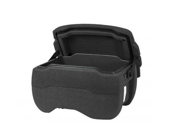 Ortlieb Rack-Box / Melna / 18 L
