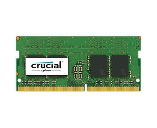Crucial 16 Kit (8GBx2) GB, DDR4, 2400 MHz, Memory voltage 1.2 V, ECC No