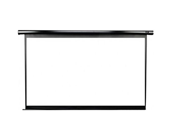 "Elite Screens Spectrum Series Electric128NX Diagonal 128 "", 16:10, Viewable screen width (W) 275 cm, White"