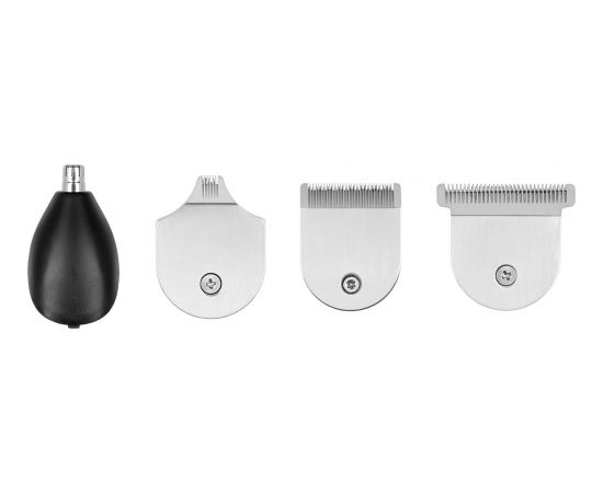 Teesa Wireless 4in1 HYPERCARE T400 Trimeris / Skuveklis