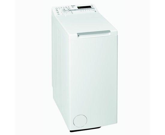 WHIRLPOOL TDLR60210 veļas mašīna