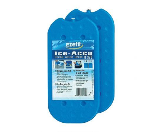 Ezetil Ice Akku extra flat G370