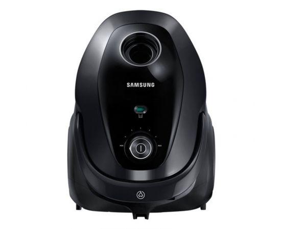 Samsung VC07M25L0WC/SB Putekļu sūcējs, 750W, putekļu maiss
