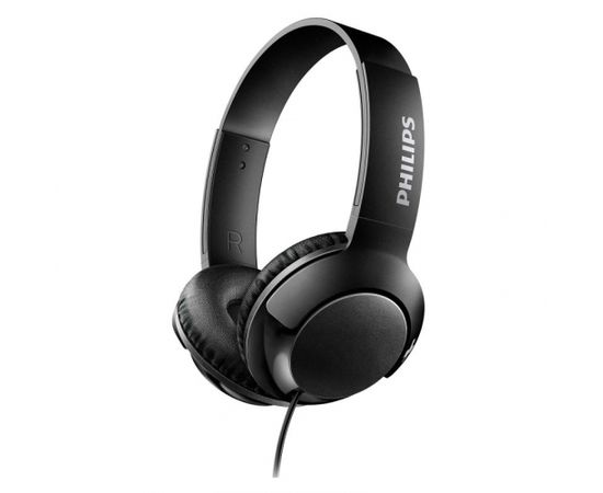 Philips SHL3070BK Black