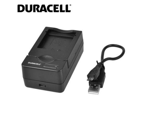Duracell Аналог Sony BC-CSNB BC-CSN USB Зарядное устройство для TX7 TX9 NP-BN NP-BN1 аккумуляторa